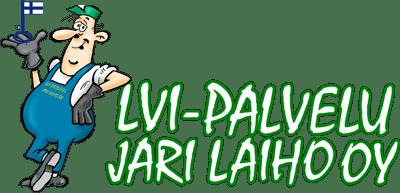 LVI-Palvelu Jari Laiho Oy
